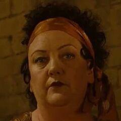 Maude(Geraldine Brophy) en <a href=