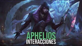 Aphelios
