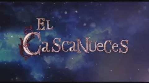 Cascanueces - Trailer Oficial