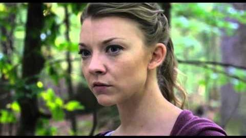 El Bosque Siniestro - Trailer HD (Español) - Natalie Dormer
