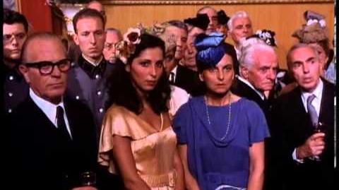 Escarlata y Negro (1983) - Español neutro