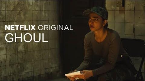 Gul - Trailer en Español Latino l Netflix