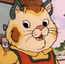 Huckle Cat BWORS