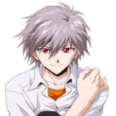 Kaworu Nagisa de <a href=