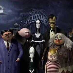 Los Locos Addams 2019 Doblaje Wiki Fandom