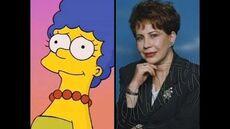 Las voces de NANCY MACKENZIE (personajes)