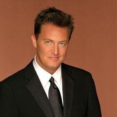 Chandler Bing en <a href=