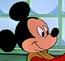 Mickey Bob Cratchit