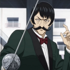 Spring Moustache en <a href=