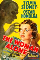 La mujer solitaria