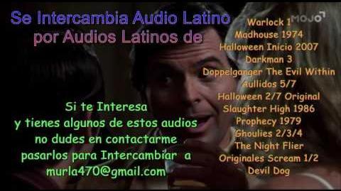 Star 80 1983 Doblaje Latino