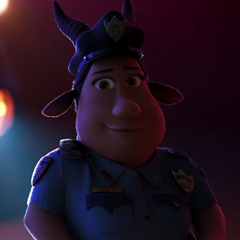 Oficial Gore en <a href=