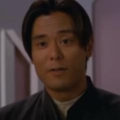 Jiro Yazumi en <a href=