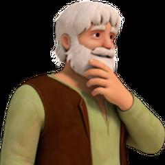 Abuelo (Ernst,