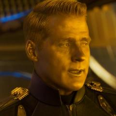 Almirante en <a href=