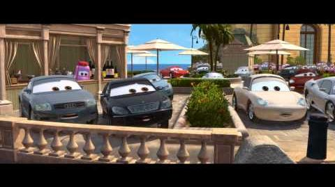 Cars 2-Cars 2 - Trailer 3 Español Latino - FULL HD