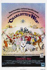La telaraña de Charlotte (1973)