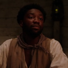 Cyrus (Dominique Johnson/Titus Burgess) también en <a href=