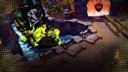 En desarrollo Campo de batalla nuevo para Heroes - La venganza de Almanegra