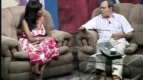"""Entrevista a """"Frank Gonzalez"""" en el programa """"Entre tu y yo"""" Cuba 2012 2 Parte"""