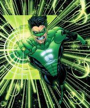 Kyle rayner Green lantern