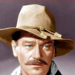 John Wayne <a href=