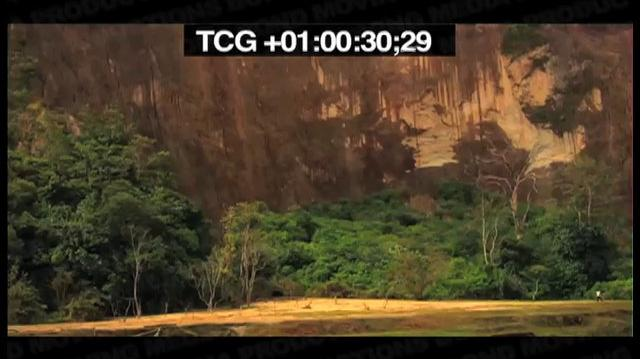 MERANTAU VIDEO TRAILER