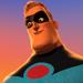 Mr Increíble (Classic suit) - TIR