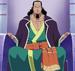 Nefertari Cobra Anime Pre Timeskip Infobox