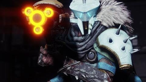 Pase anual de Destiny 2- Renegados - Tráiler de la Fragua Gofannon de la Armería Oscura -MX-