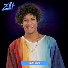 Paulo Almeida dos Santosen <a href=