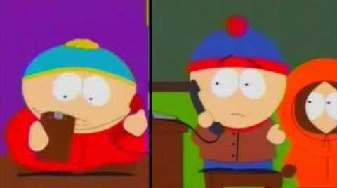 South Park - Stan Llama Al Fan Club De Mel Gibson (Español Latino)