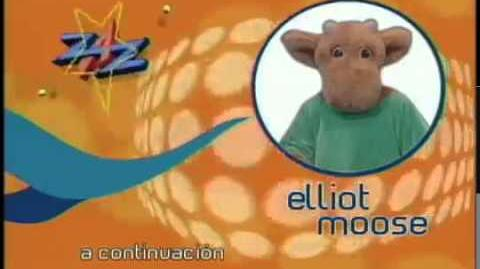 Tandas Comerciales ZAZ (Agosto 2001)