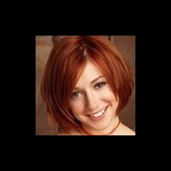 Willow Rosenberg en <a href=