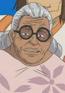 Abuela de Pantera