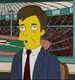 Bob Costas (Simpsons)
