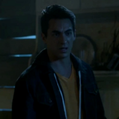Brody en la película de terror <a href=