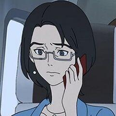 Kaori Fudo en <a href=