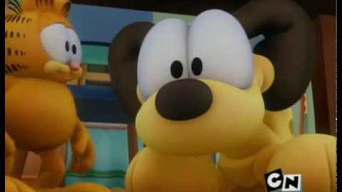 El Show de Garfield - Querida encoji a las mascotas