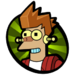 Futurama - Fry (versión robótica)