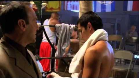 G.W. 1x11 - Boxeo Entre las Sombras - Latino Cap
