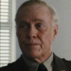 Gral. George G. Marshall en <a href=