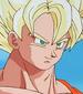Goku SSJ DBZK