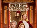 Estaré en casa esta Navidad