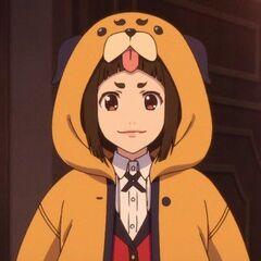 Inaho Yamato en <a href=