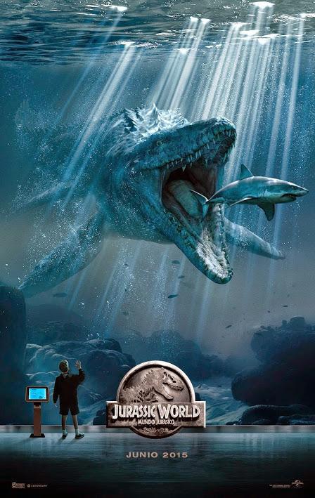 Jurassic World: Mundo jurásico   Doblaje Wiki   FANDOM powered by Wikia