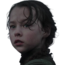 Jyn Erso niña Rogue One