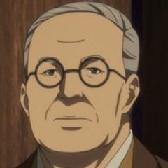 Kiichirō Shirahata en <a href=