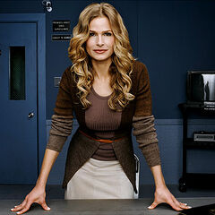 Brenda Leigh Johnson en <a href=