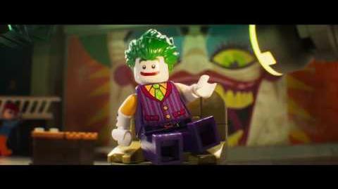 LEGO BATMAN LA PELÍCULA - Detrás de los bloques- Oficial Warner Bros